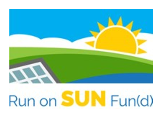 Run On Sun Fun(d) Update