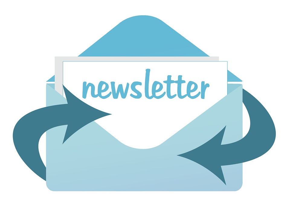 Newsletter: January