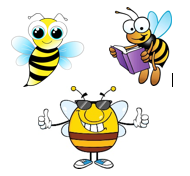 Have You Met Our Bees?