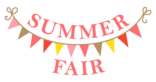 Trinity Summer Fair Elements