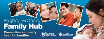 Keighley And Shipley Family Hub