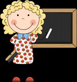 Teacher Clipart Images 23