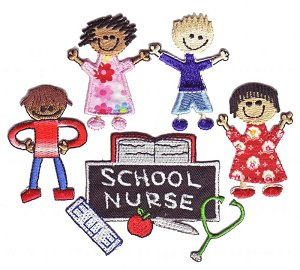 School Nurse Picture