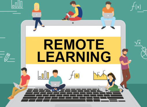 January Closure & Remote Learning
